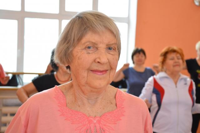 Светлана Бекетова