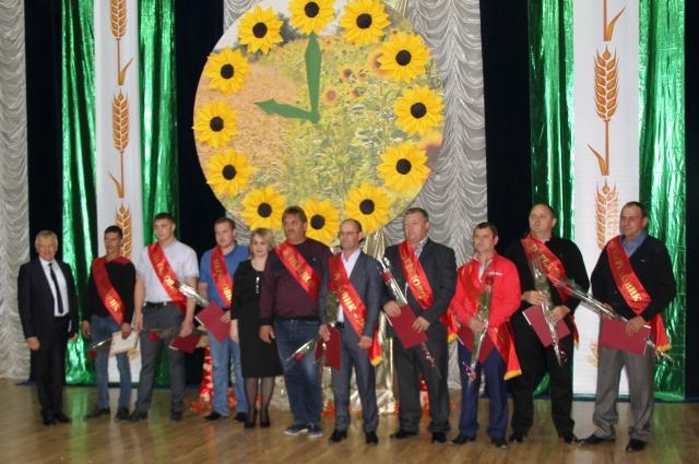 В СПК Колхозе имени Ворошилова создают атмосферу уважения к труду.