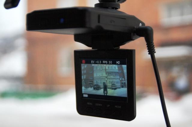 Видеорегистратор стал неотъемлемой частью автомобиля.