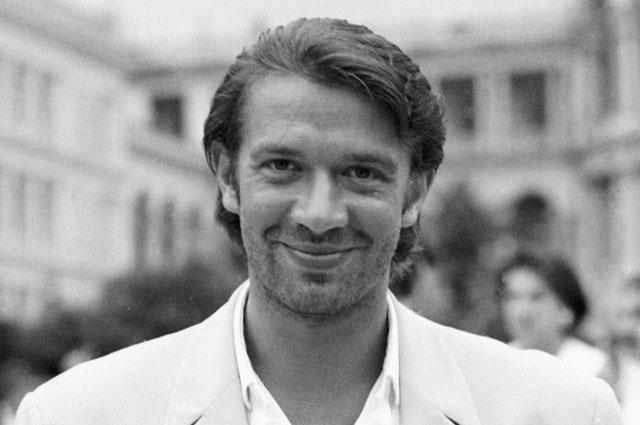 Владимир Машков, 1997 год