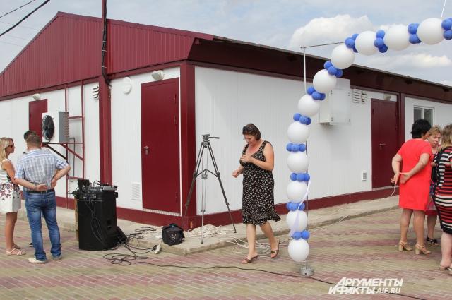 Новый молочный мини-завод предложил семье Бочко хорошие условия сотрудничества