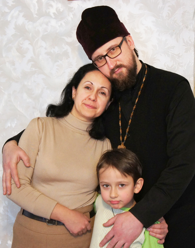 Супруги Климовы считают, что нужно принимать любимого человека таким, какой он есть.