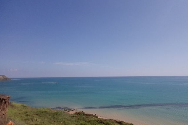 Море таит немало угроз для беспечных отдыхающих.