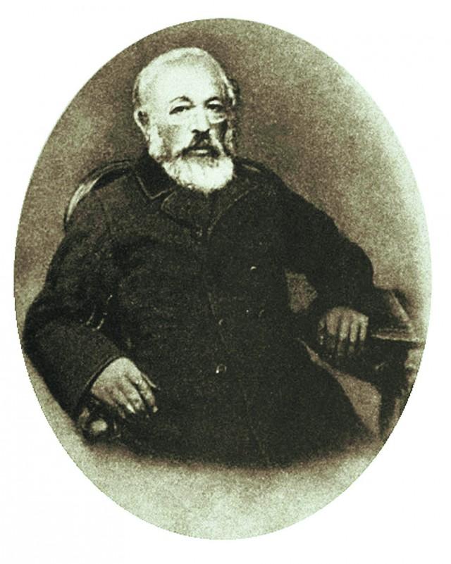 Отец Марии отец - известный в медицинских кругах врач-физиотерапевт Андрей Дмитриевич Бланк