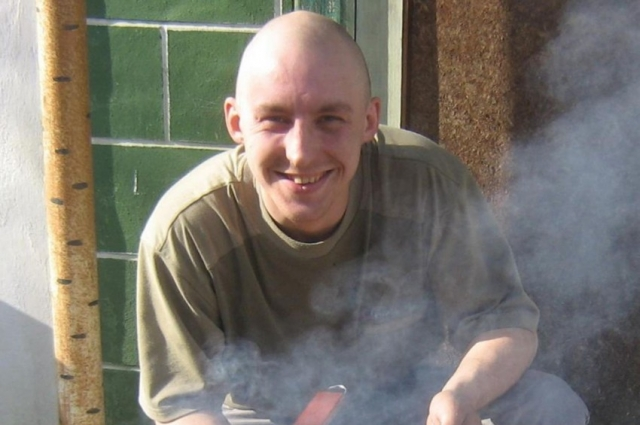 Алексей Фалькин хладнокровно изнасиловал и убил женщину