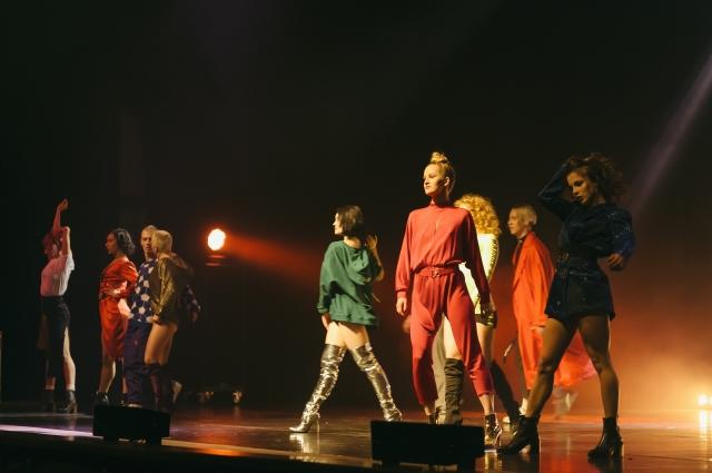 Концерт состоялся 1 марта.