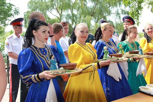 Фестиваль Народная рыбалка-2019 в Ростовской области