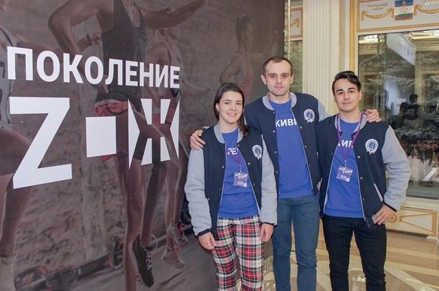 Инициатором проведения форума выступило Всероссийское движение «Волонтёры-медики», объединяющее десятки тысяч добровольцев, сотни которых - в Брянской области.