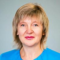 Ирина Кетова