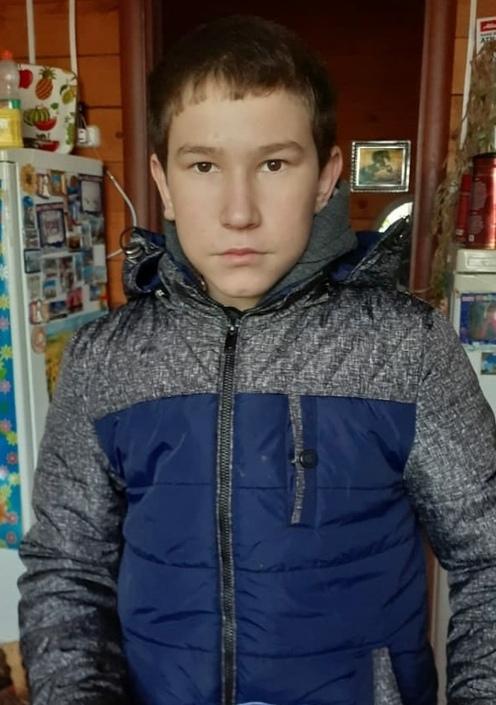 Пропал мальчик в Башкирии