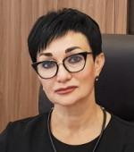 Елена Гогжаева