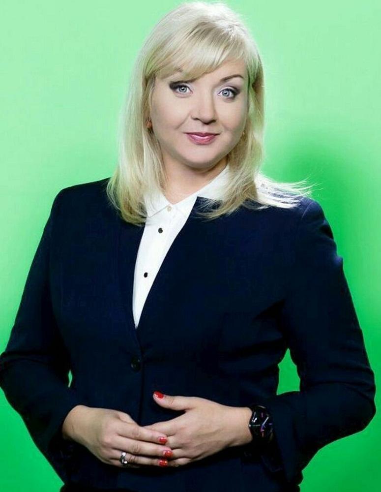 Алина Сулейманова