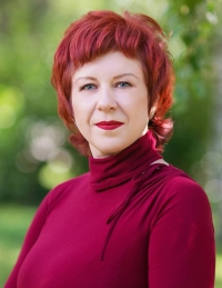 Татьяна Станкевич.
