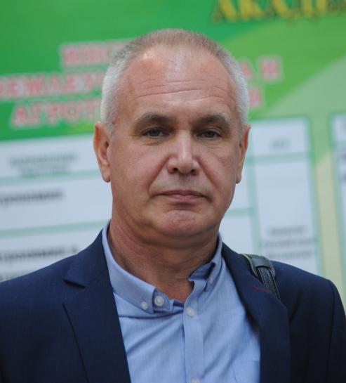 Андрей Павленко
