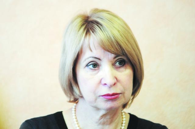 Ольга Механцева