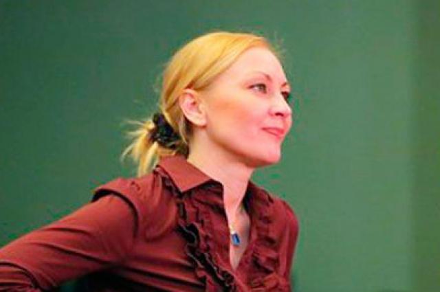 Лидия Василенко