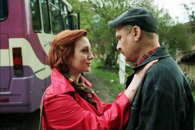 Украинский фильм Гнездо горлицы
