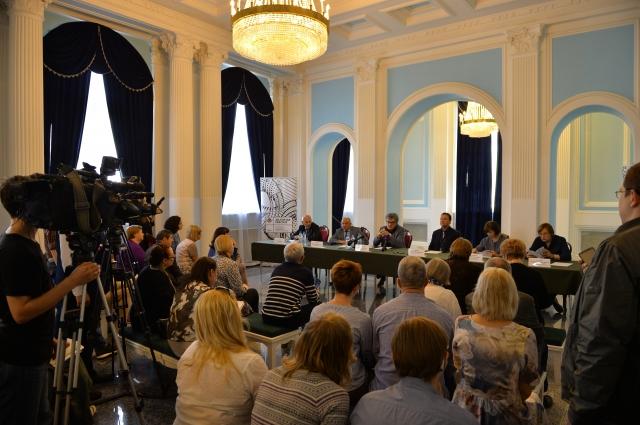 Интерес к театральному фестивалю в Омске весьма высок.
