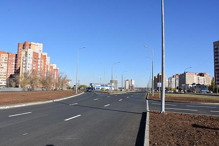 На дороги областного центра в 2020 году в рамках нацпроекта будет направлено не менее 1,7 млрд рублей.