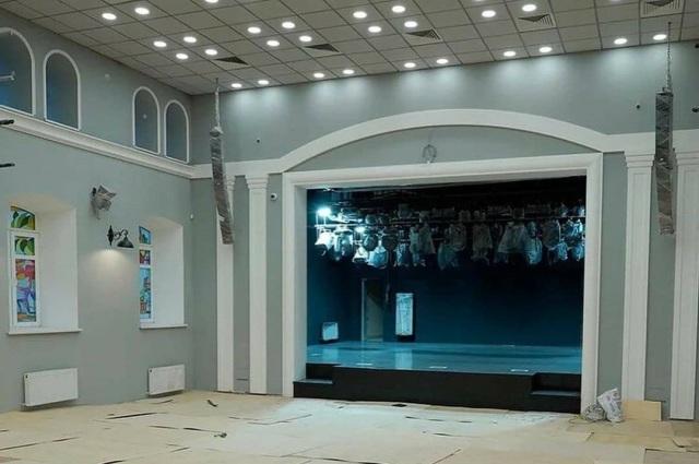 Скоро состоится открытие Ставропольского кукольного театра.
