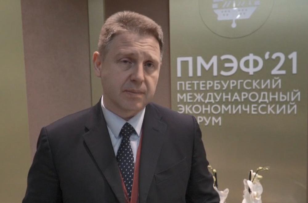 Анатолий Фришман предложил ускорить принятие совместной Программы социально-экономического развития Уральского.