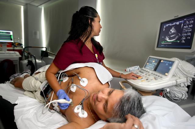 ЭКГ, кардиограмма, сердце, анализы