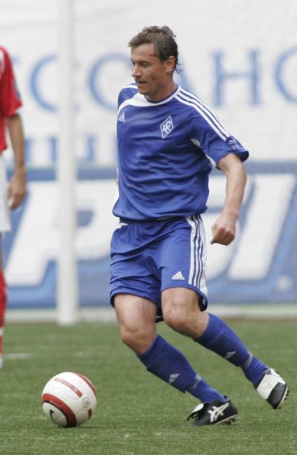 Андрей Канчельскис выигрывал Суперкубок Европы, Кубок Англии, Кубок английской лиги и два раза Суперкубок Англии.