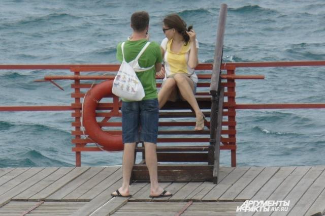 Приятный отдых на море – большое событие в жизни каждого человека!