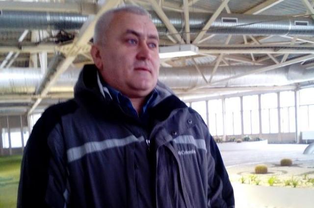 Сергей Юртаев:   «Принцип работы наших очистных заключается в том, что вся работа возлагается на особые бактерии,