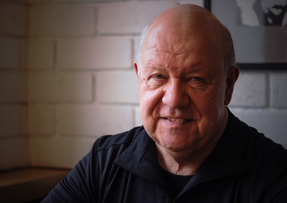 Валерий Шлямин
