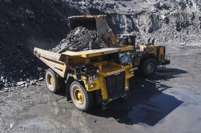 Максимально эффективное использование минерально-сырьевой базы - программная задача золотодобытчиков.