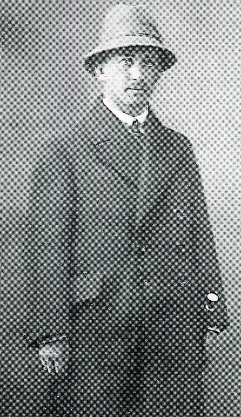 Иван Михайлов - министр финансов.