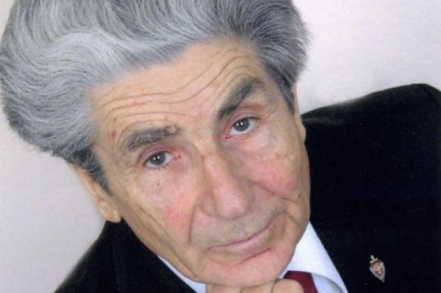 Анатолий Никифоров