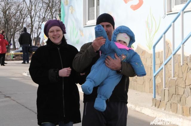 Больше половины украинских беженцев не собирается возвращаться на родину