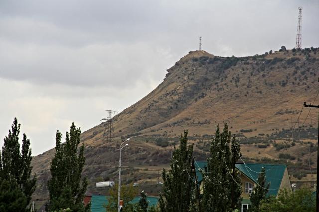 Гора, которую дагестанцы называют... правильно! - Пушкин-тау.