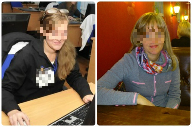 Дарья в «Школе анимации» и после освобождения