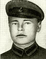 Николай Белашев