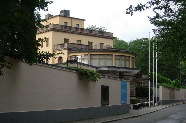 Музей истории и современного искусства приглашает в подземный средневековый Турку.