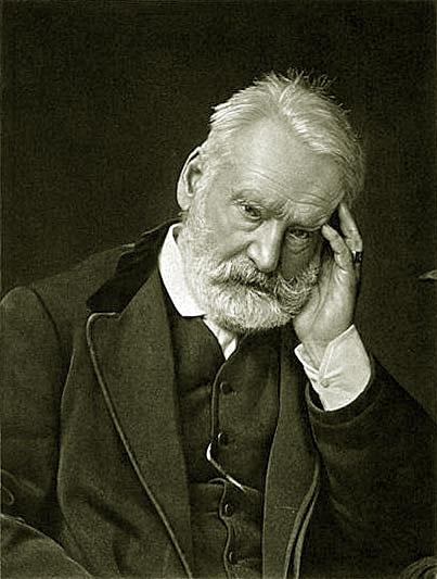 Виктор Гюго, 1875 год