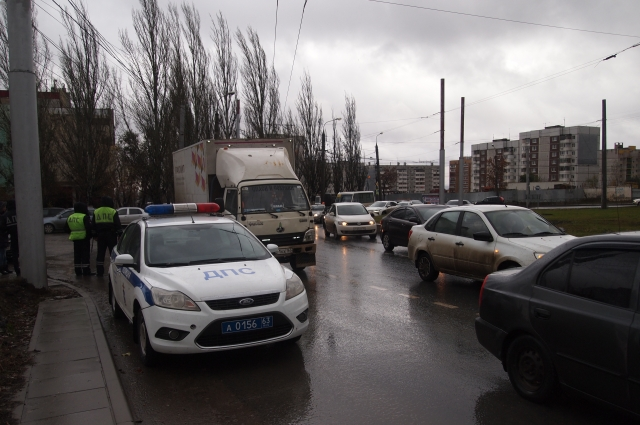 В Самаре зарегистрировано 7 ДТП с участием скорой помощи