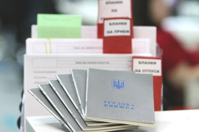 Кабмин обновил правила подсчета стажа для ВПЛ и жителей Донбасса