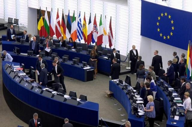 В Еврокомиссии нет компромисса о транзите газа в обход Украины