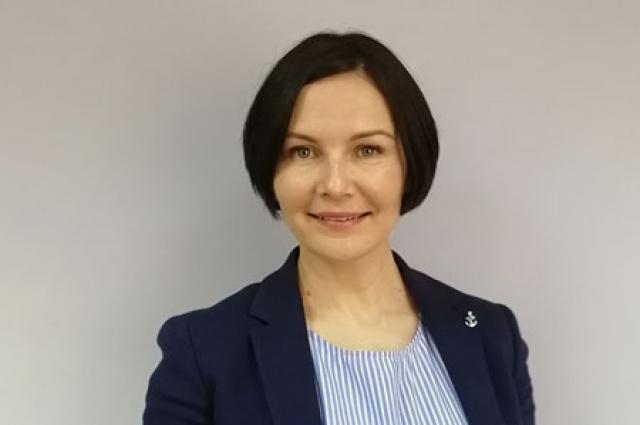Елена Ватуля.