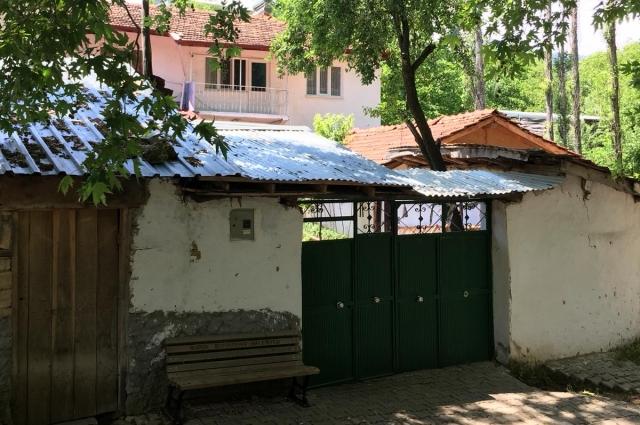 В Турции многие на период карантина уехали в деревни к родственникам.