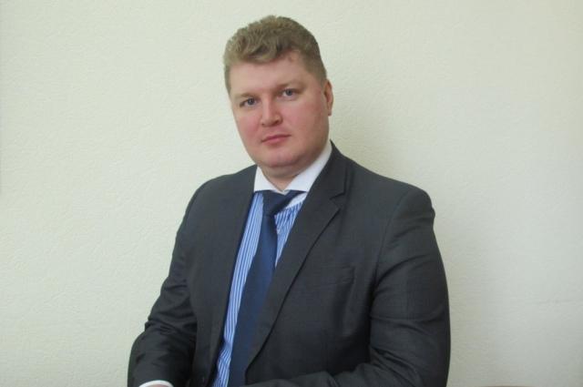 Александр Белозерцев - старший сын экс-губернатора Пензенской области, обвиняемого в получении взятки.