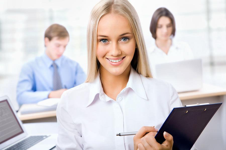 Менеджер - самая популярная профессия у нынешней молодежи.