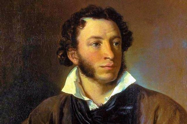 Неизвестный Пушкин. 10 фактов о великом русском поэте