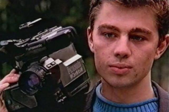До второй части картины про Данилу Богрова актер успел сняться в картине совместного с Великобританией производства.