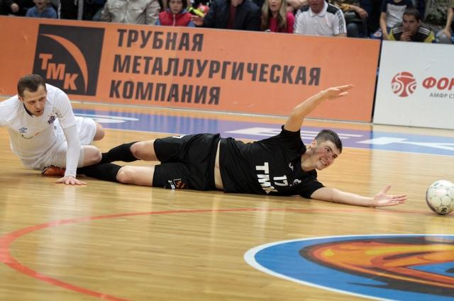 Новый сезон у команды в чемпионате страны начнется 2 сентября.