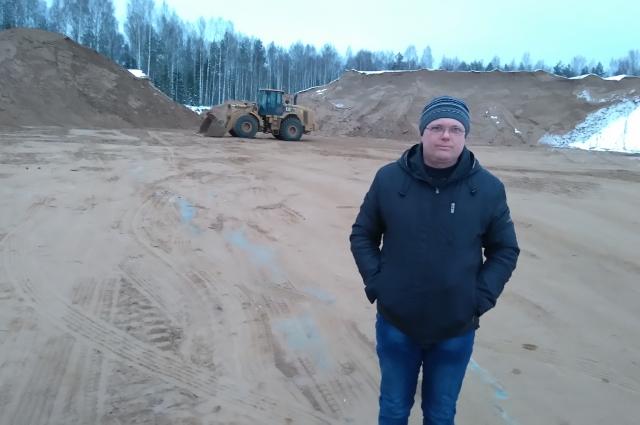 По словам Евгения Смолева, количесвто сотрудников пришлось уменьшить в два раза.